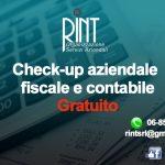 Check up amministrativo e fiscale GRATIS