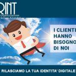 Identità digitale e credenziali SPID